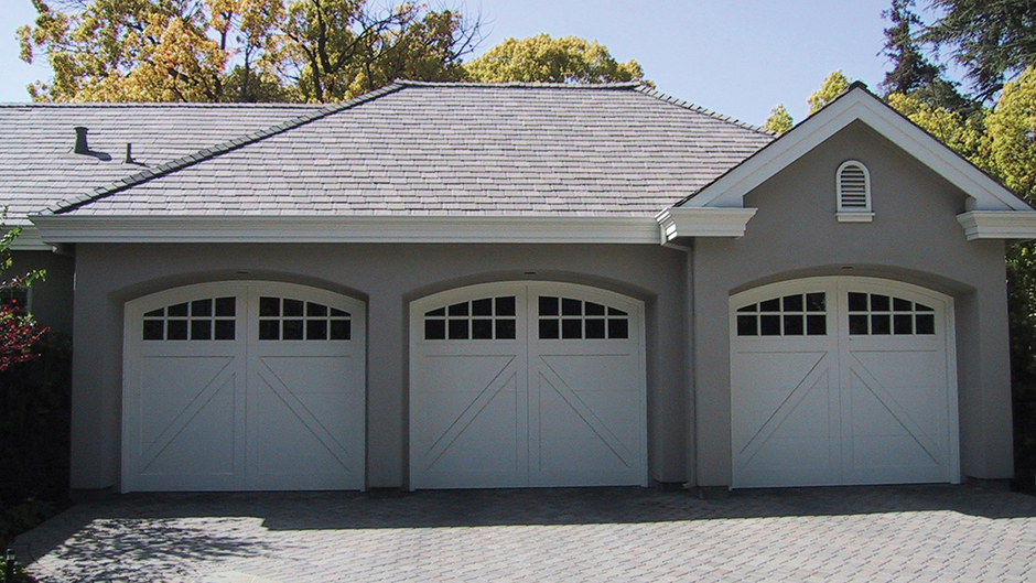 About Carriage Doors
