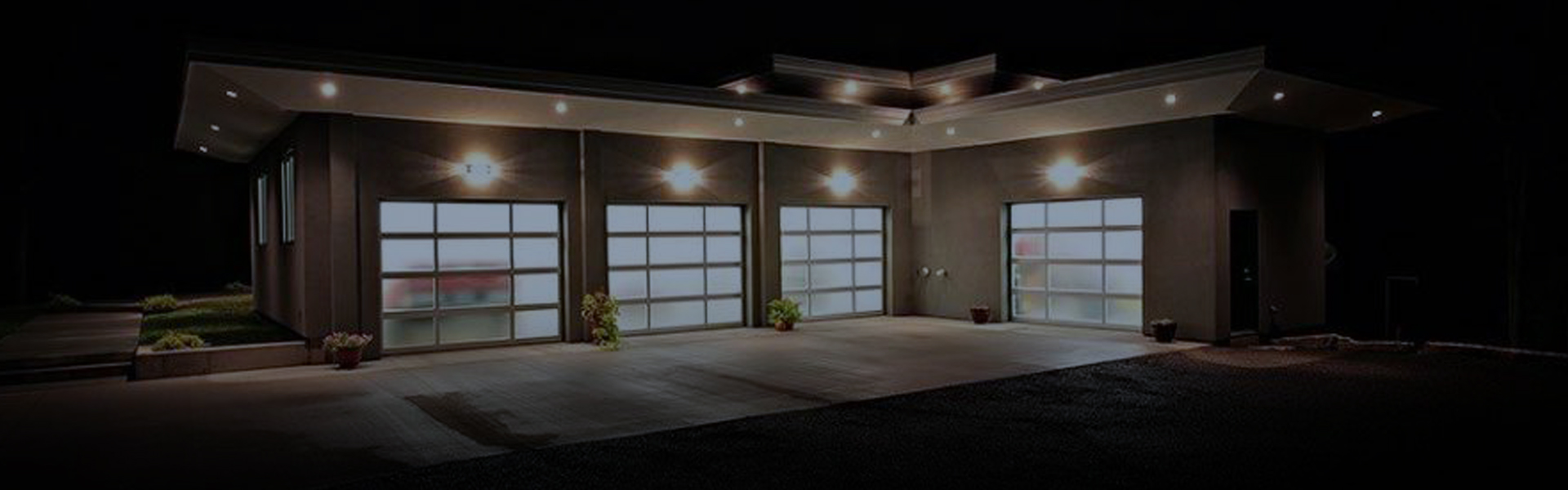 Pk Garage Doors Services